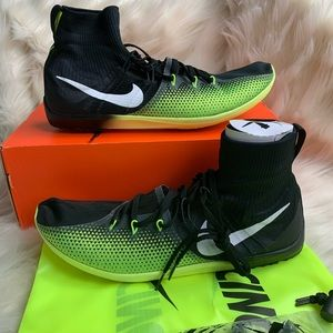Nike Zoom Victory XC 4 Track spike shoes size 13
